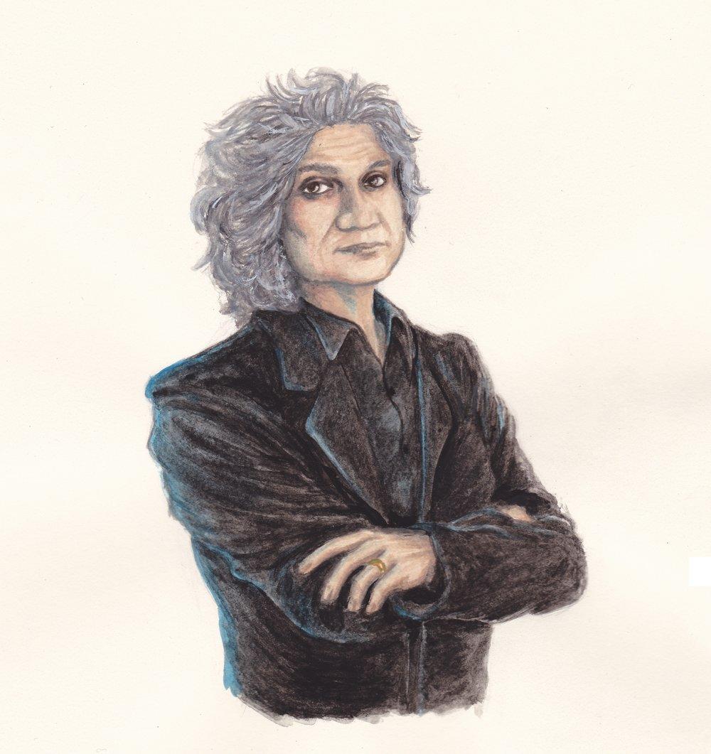 Romesh Gunesekera - Alison Schofield.jpg