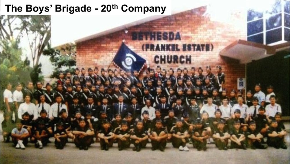 StrengthsFinder Sinagpore - 20th BB Company 1990.jpg