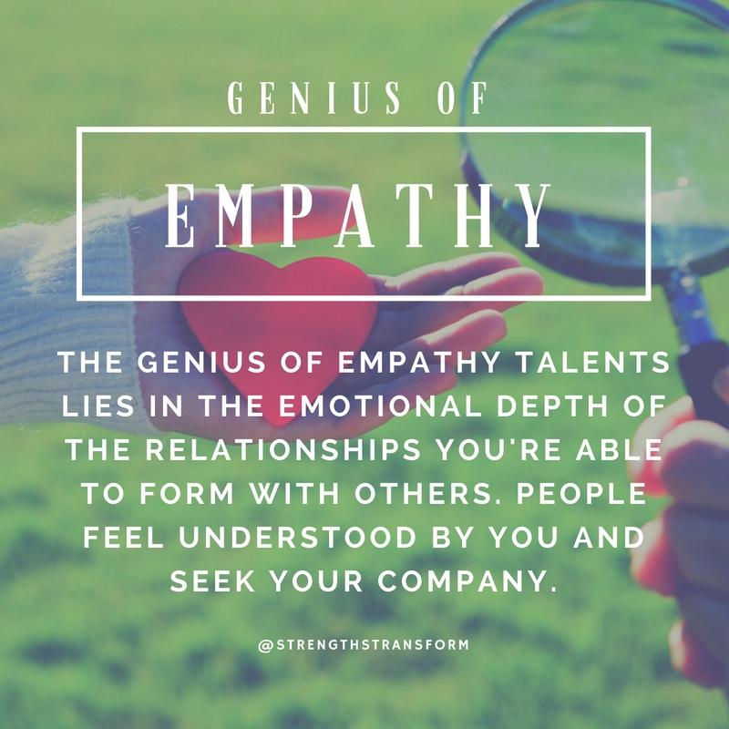 StrengthsFinder Singapore - Empathy - Genius.jpg