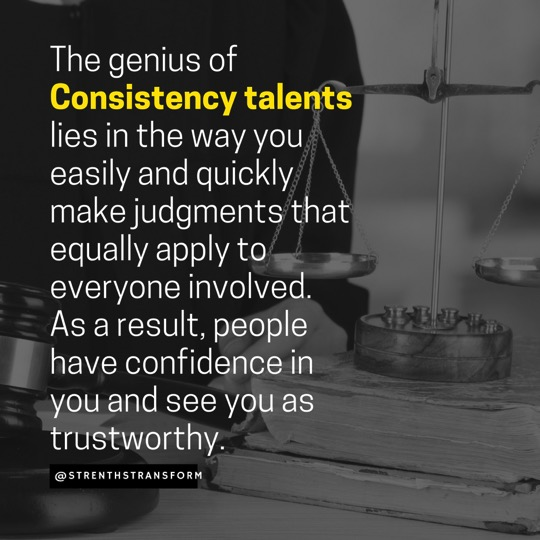 StrengthsFinder Singapore - Consistency - Genius.jpg