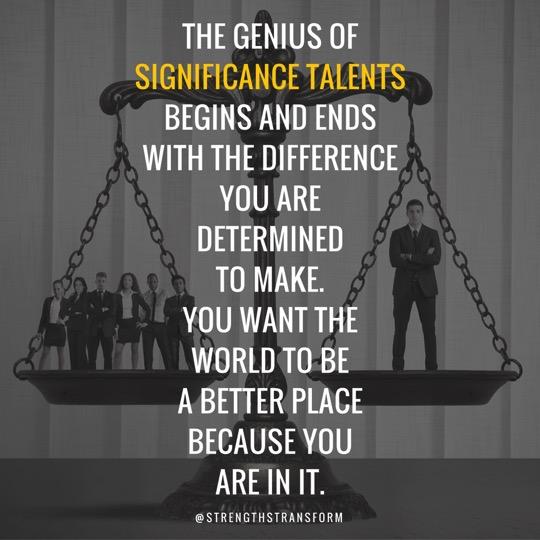 StrengthsFinder Singapore - Significance - Genius.jpg