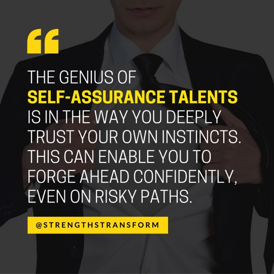 StrengthsFinder Singapore - Self-Assurance - Genius.jpg
