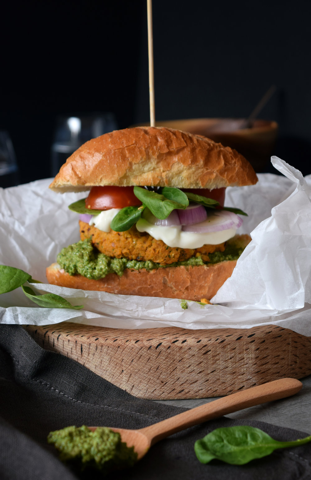 Chickpea and sweet potato burger.jpg