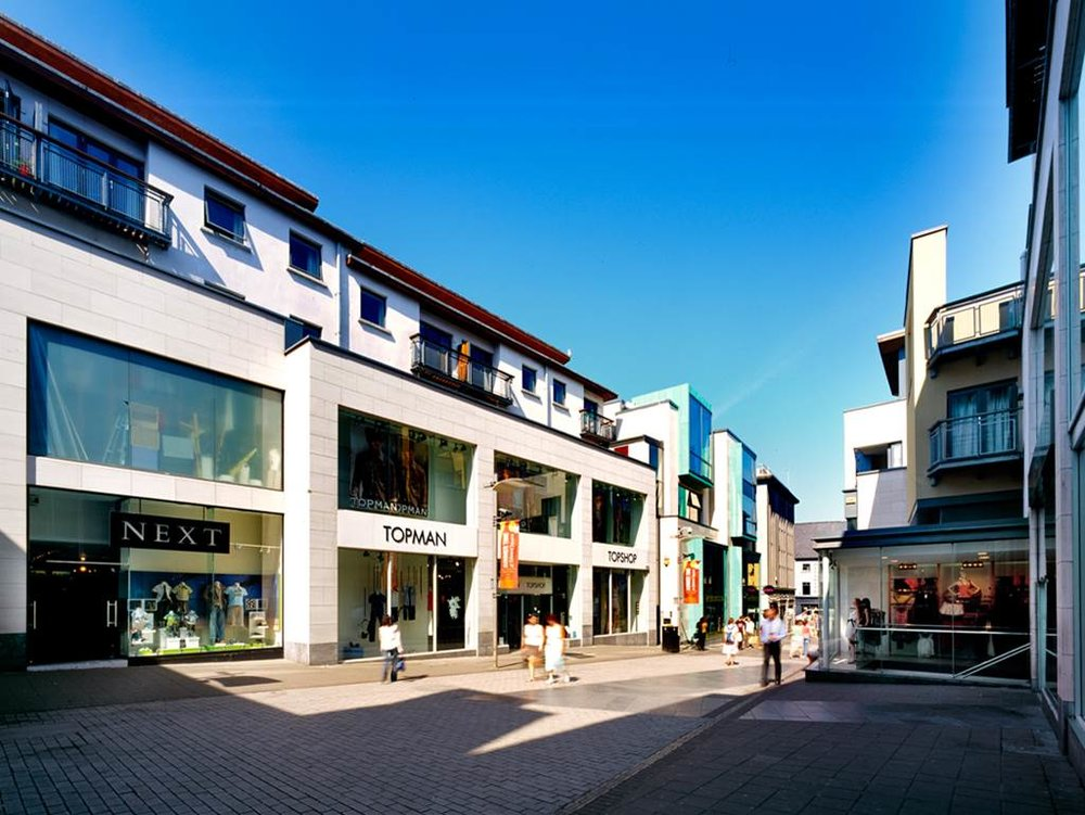 Retail & Commercial -