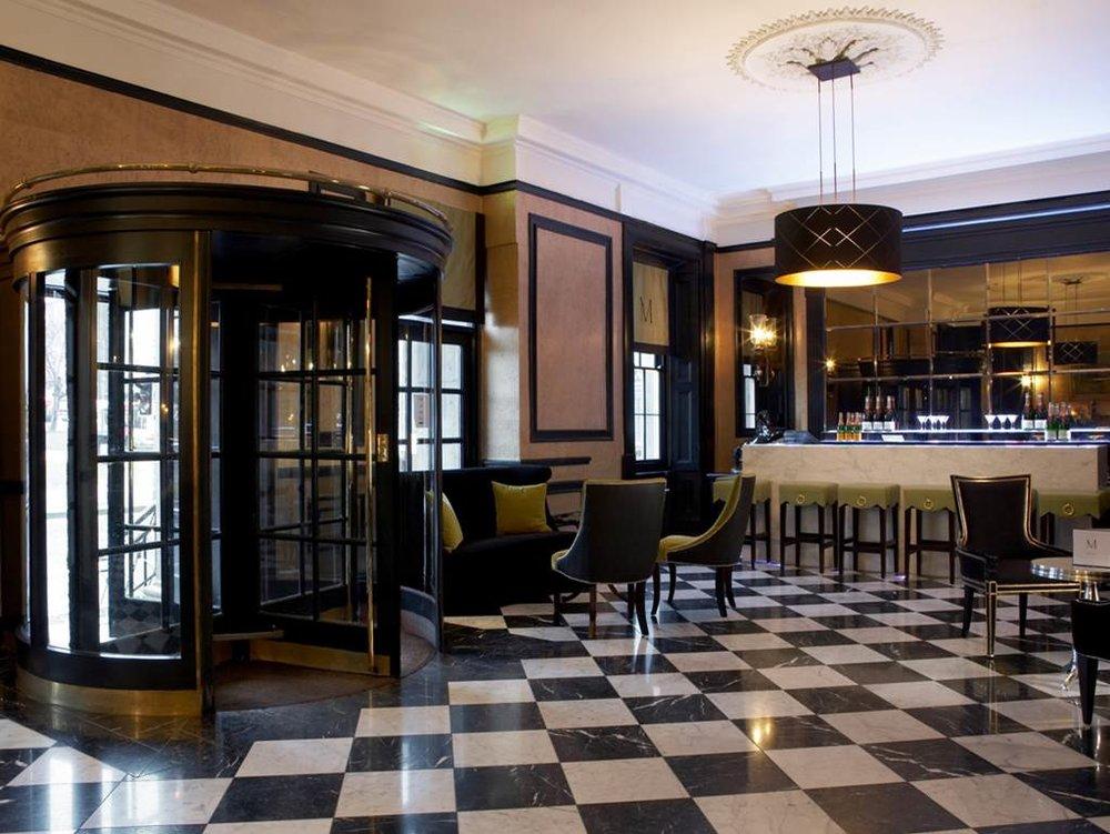 Hotel Meyrick -