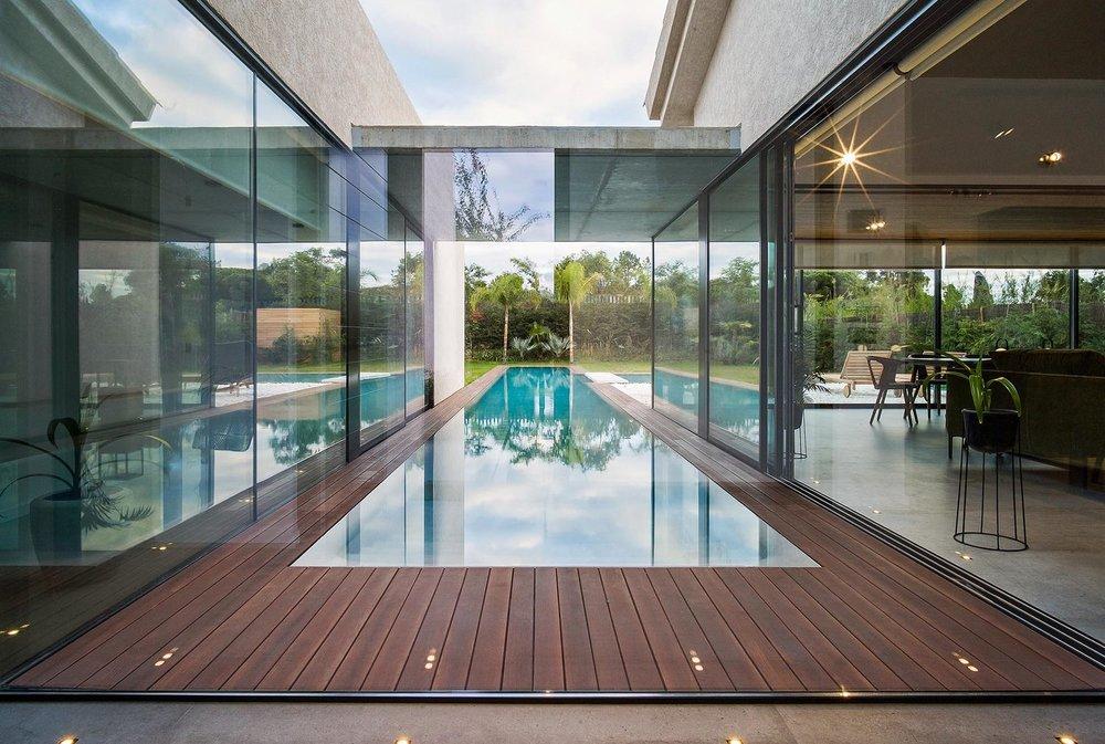 Private Villa - El Rompido
