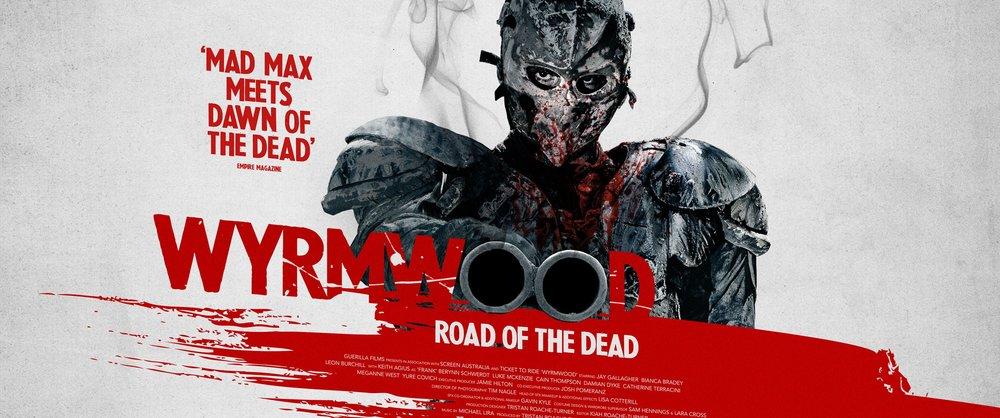 Wymwood 2014
