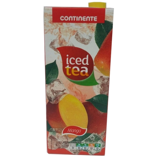 MANGO  ICE  TEA  CNT 1,5LT