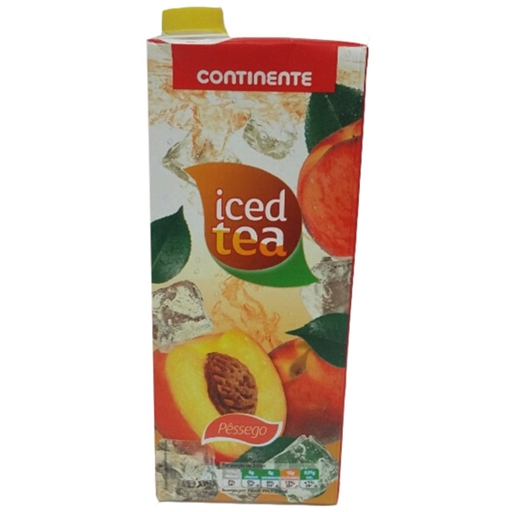 PEACH	   ICE	   TEA	   CNT 1,5LT