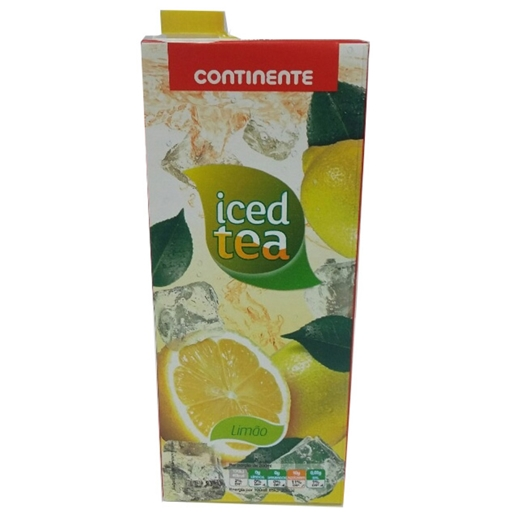 LEMON	   ICE	   TEA	   CNT 1,5LT