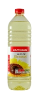 SUNFLOWER	   OIL CONTINENTE	   1LT