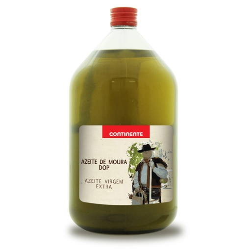 EXTRA	   VIRGIN	   OLIVE	   OIL MOURA	   CNT	   3L