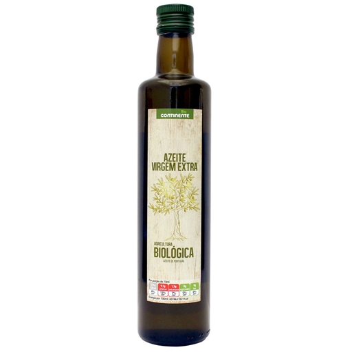BIO EXTRA	   VIRGIN	   OLIVE OIL	   BIO	   50CL