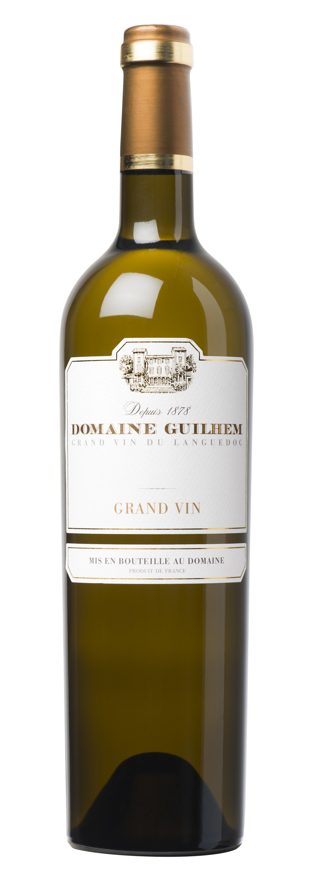 Copy of GRAND VIN WHITE