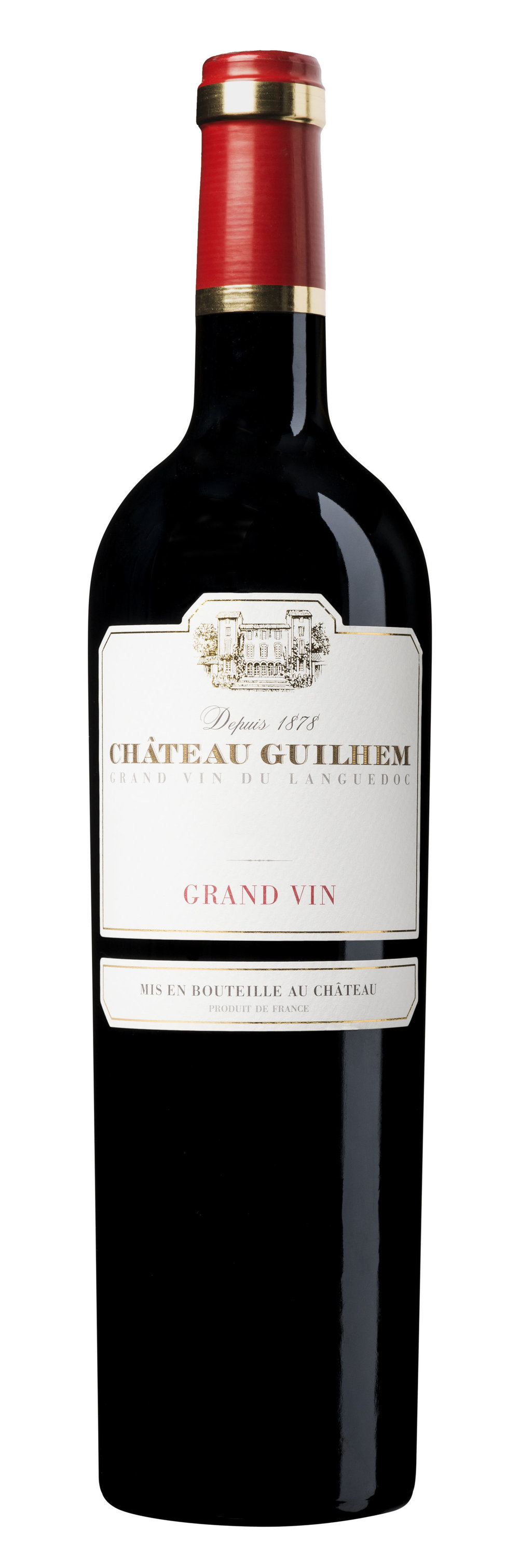 Copy of GRAND VIN RED