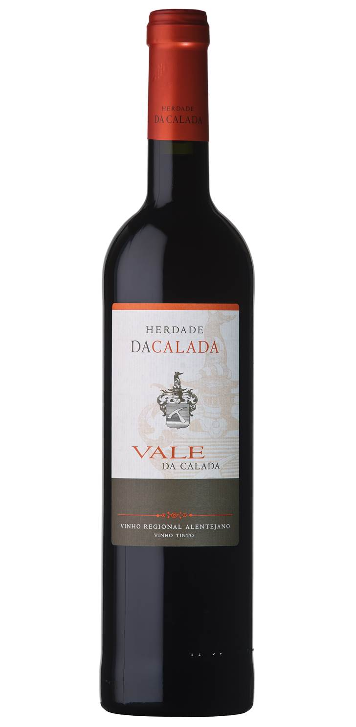 Copy of VALE DA CALADA RED