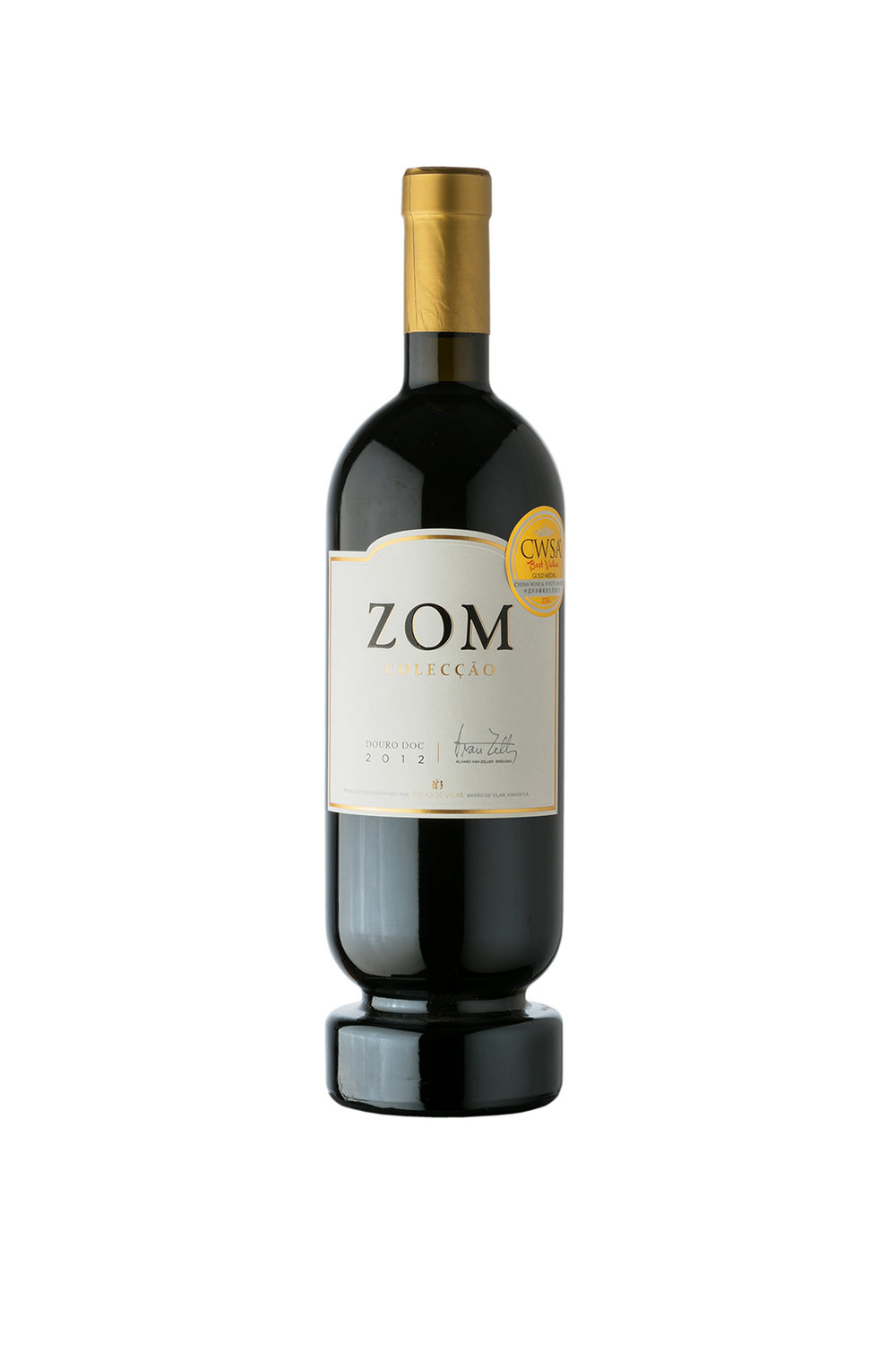 ZOM COLLECTION RED