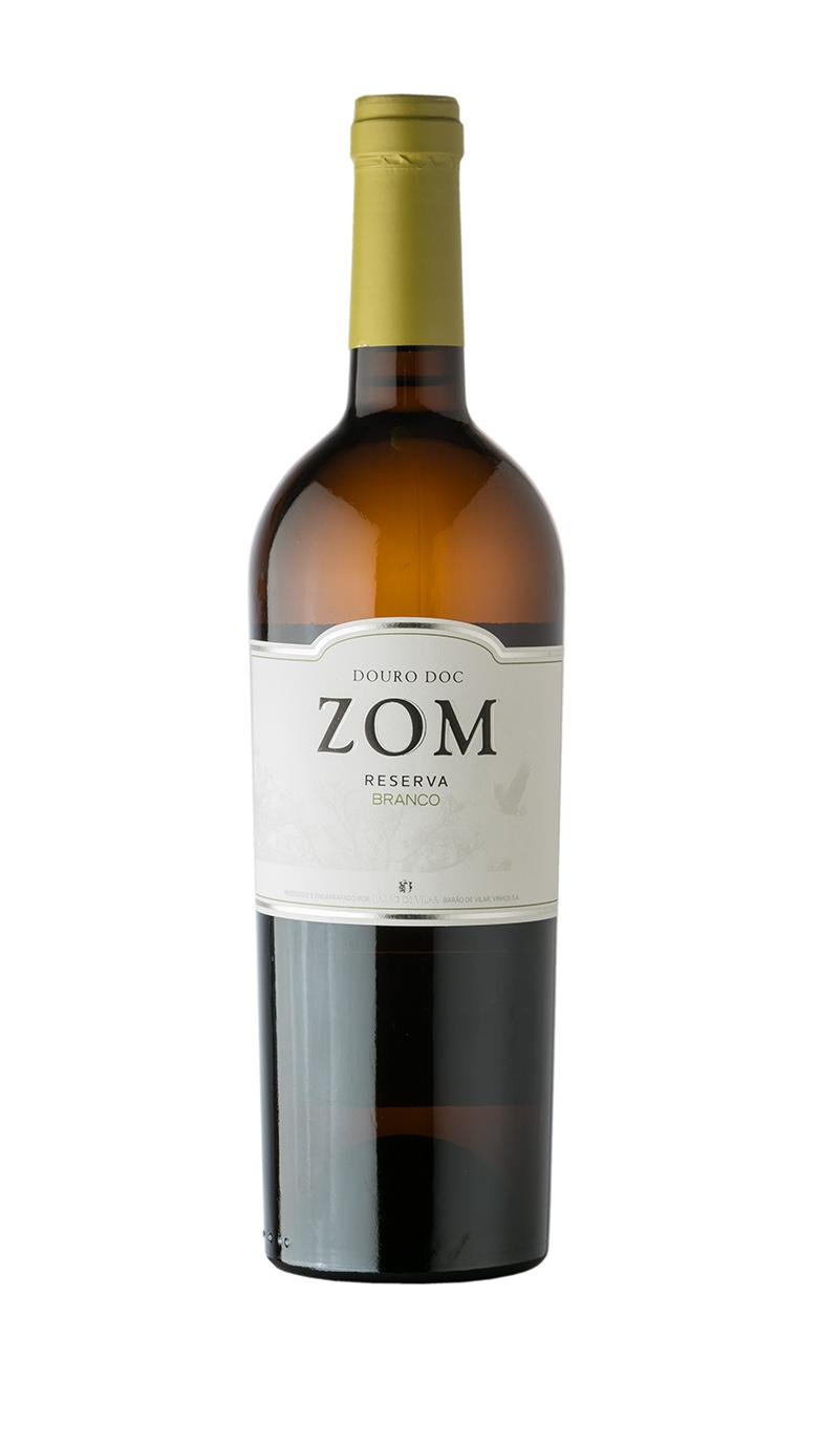 Copy of ZOM RESERVA WHITE