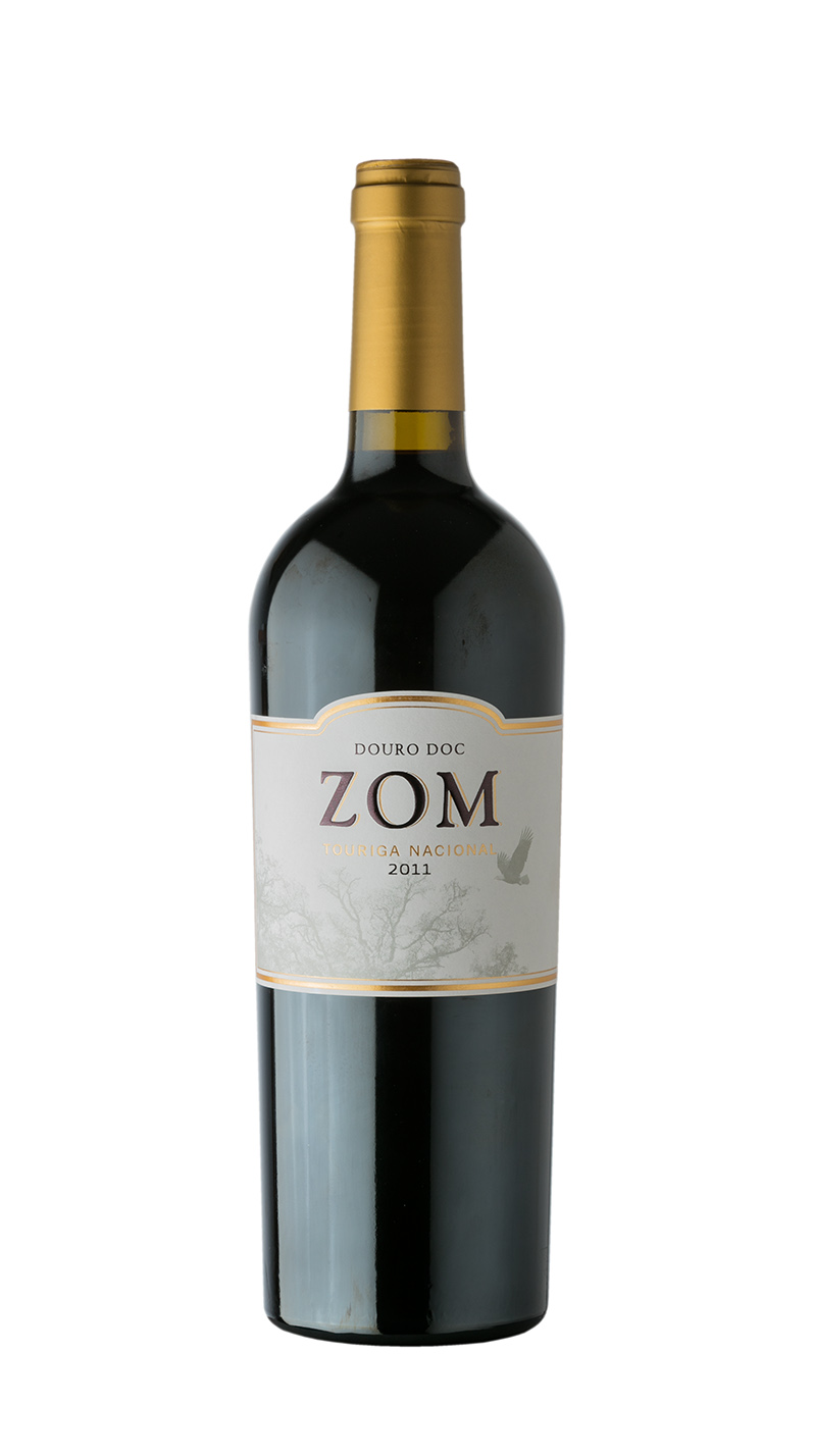 Copy of ZOM TOURIGA NACIONAL RED