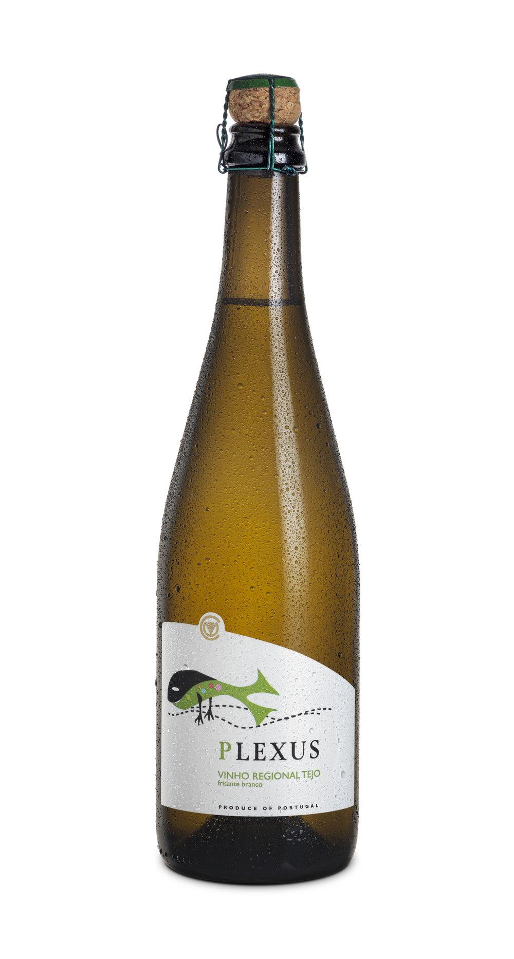 普勒科苏特茹河区加气起泡白葡萄酒