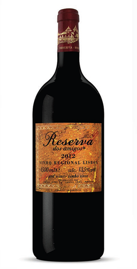 Copy of RESERVA DOS AMIGOS 1500 ml