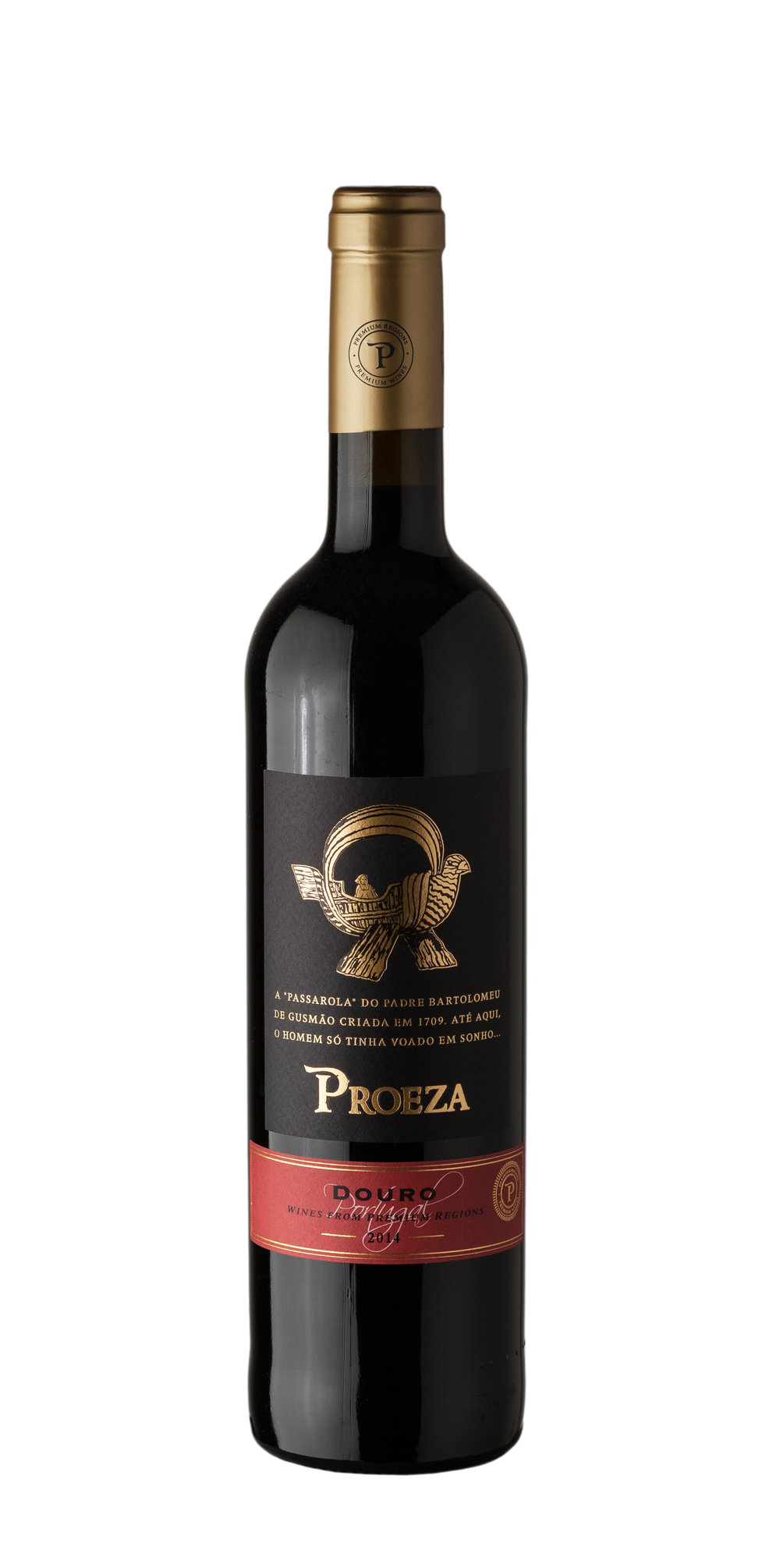 Copy of PROEZA RED