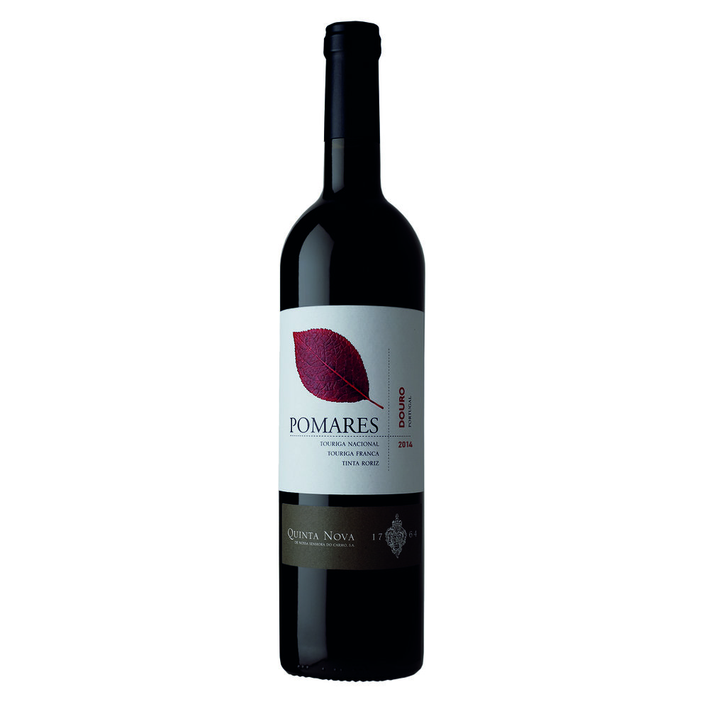 Copy of POMARES RED 2014