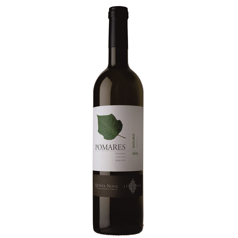 Copy of POMARES WHITE 2015