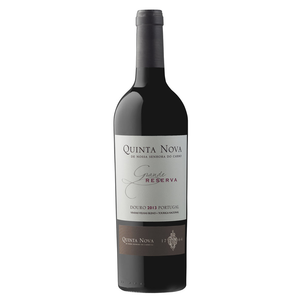 Copy of GRANDE RESERVA CLÁSSICO D.O.C RED 2013
