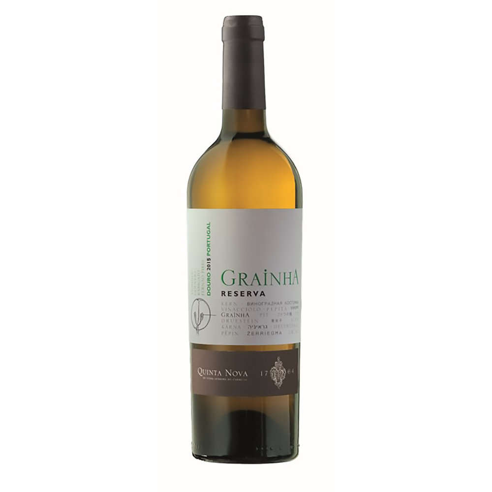 Copy of GRAÍNHA RESERVE WHITE 2015