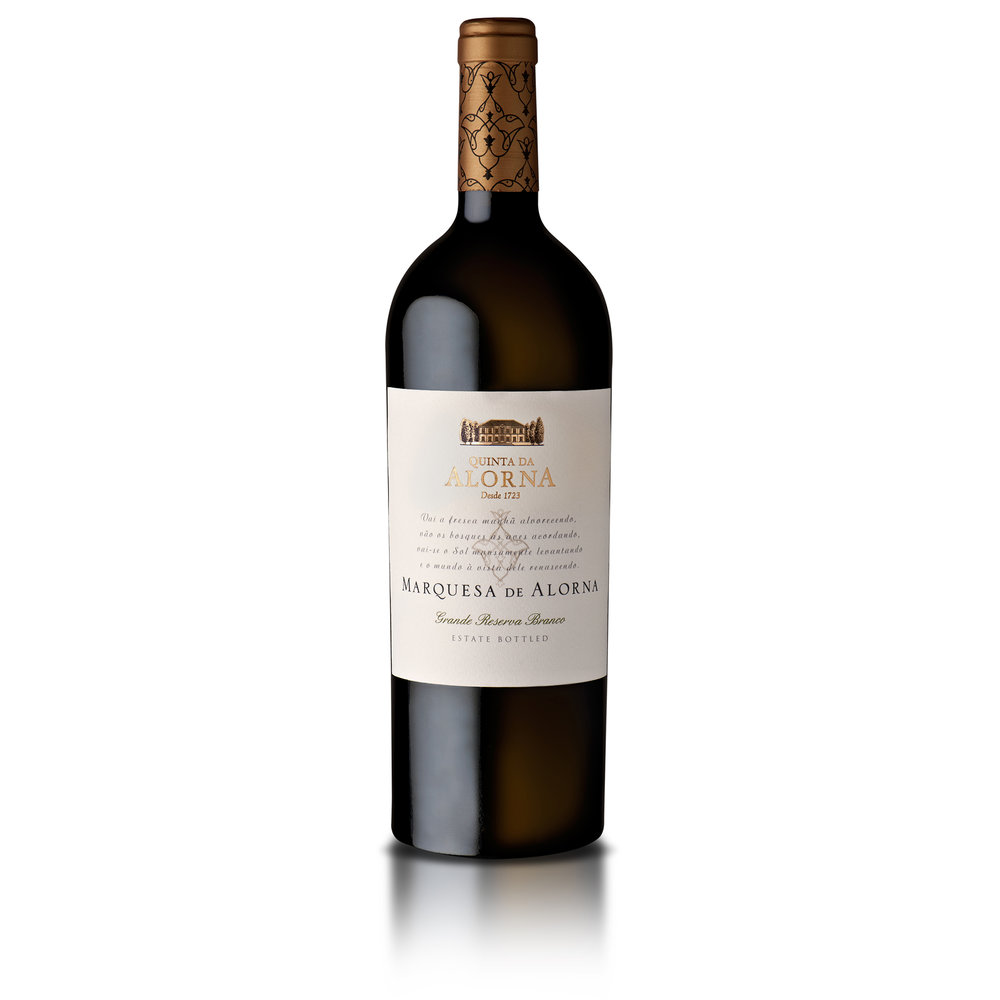 Copy of MARQUESA ALORNA GRANDE RESERVA WHITE