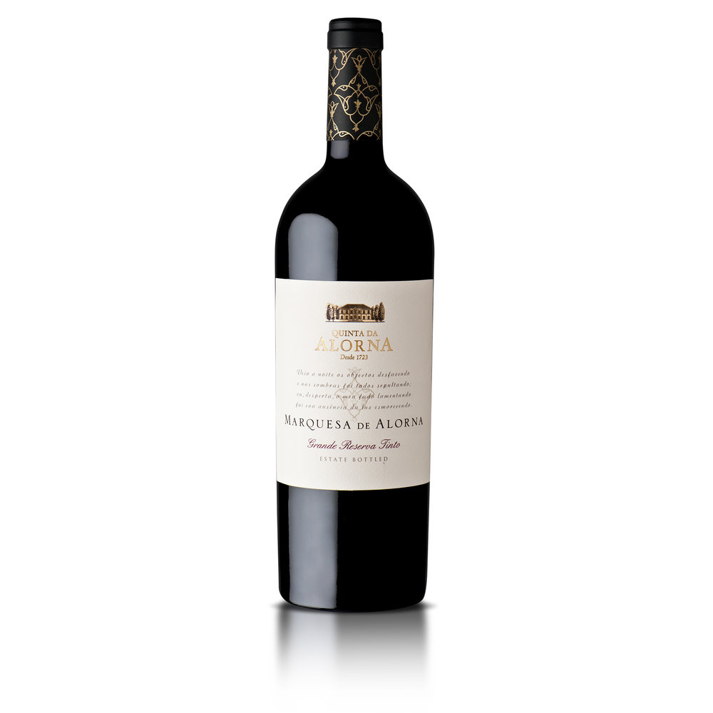 Copy of MARQUESA ALORNA GRANDE RESERVA RED