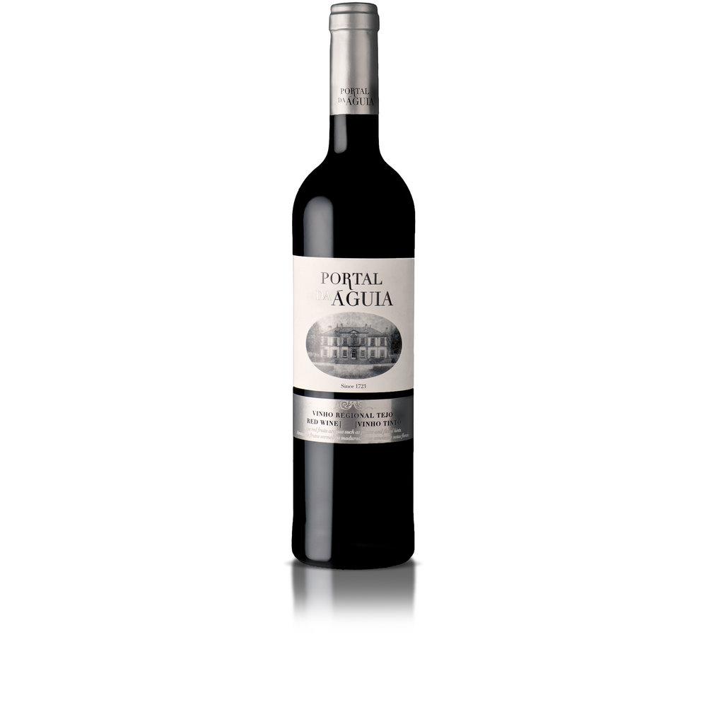 PORTAL DA ÁGUIA RED WINE