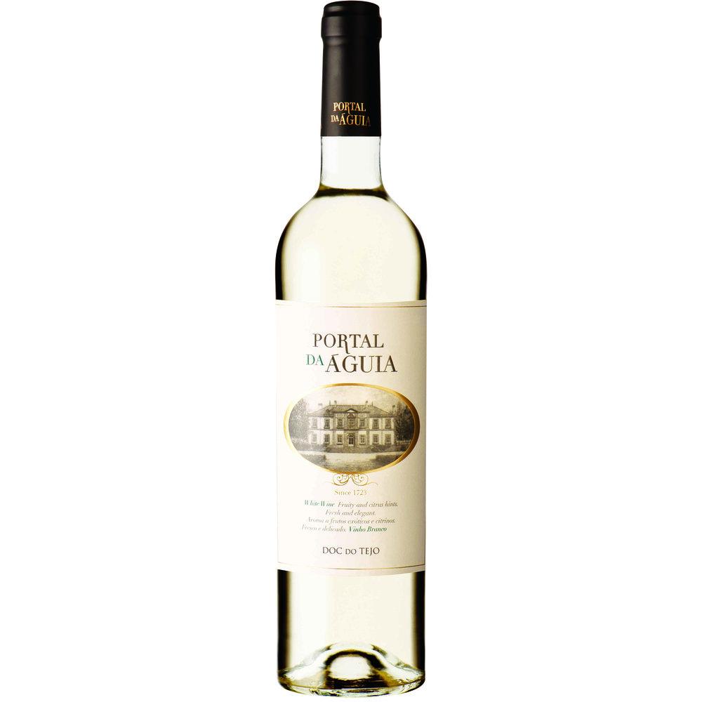PORTAL DA ÁGUIA WHITE