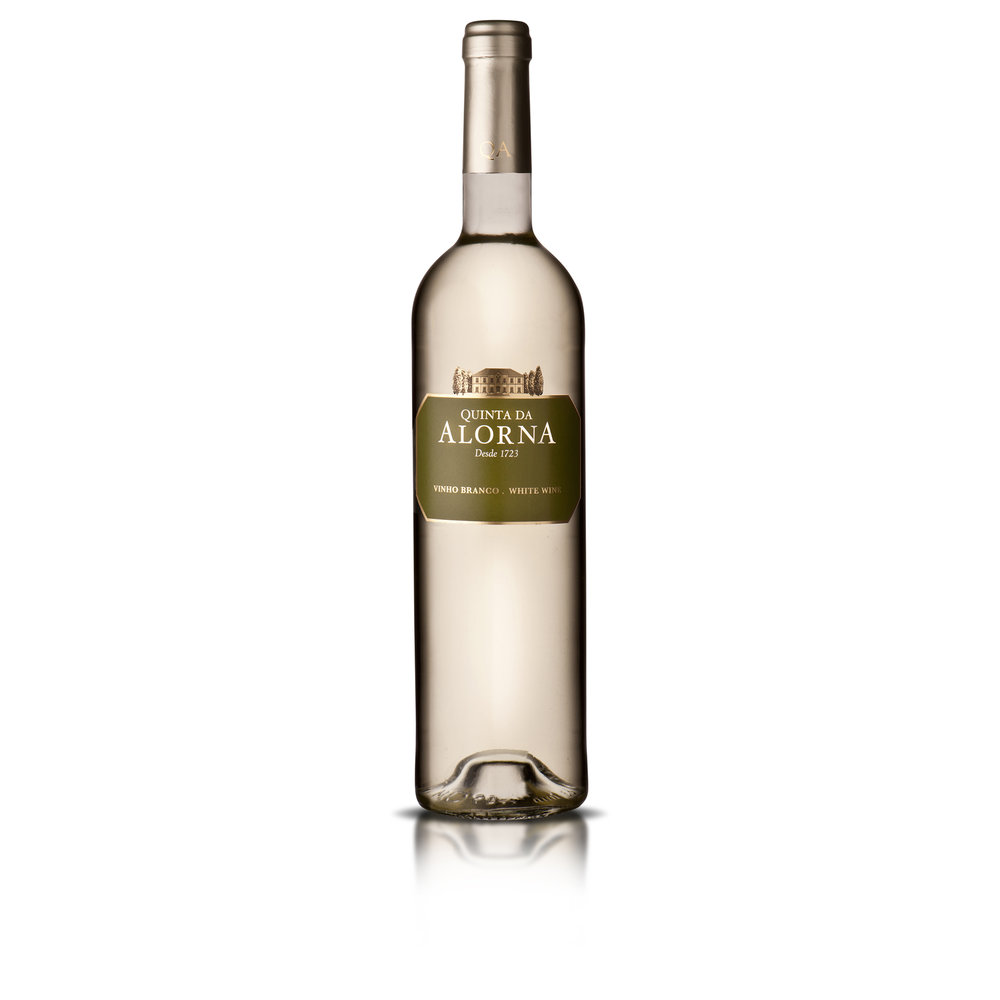 Copy of QUINTA DA ALORNA WHITE