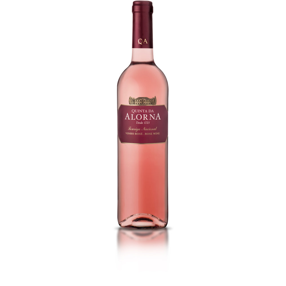 Copy of QUINTA DA ALORNA ROSE