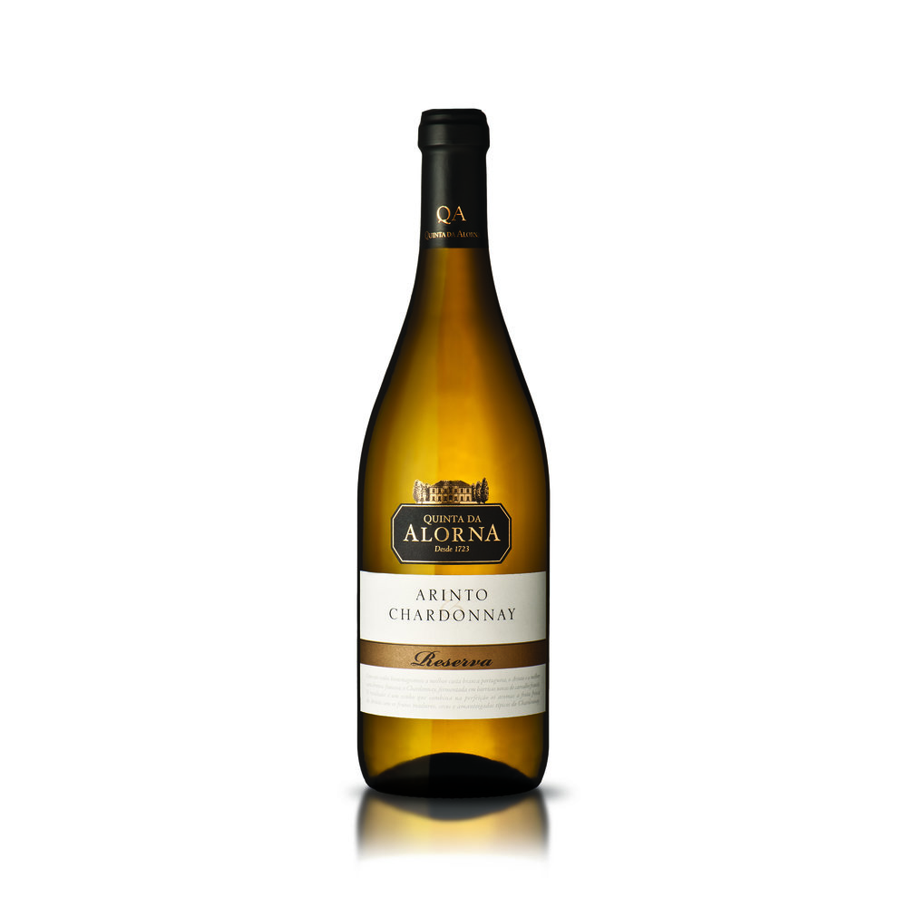 Copy of QUINTA DA ALORNA RESERVA WHITE