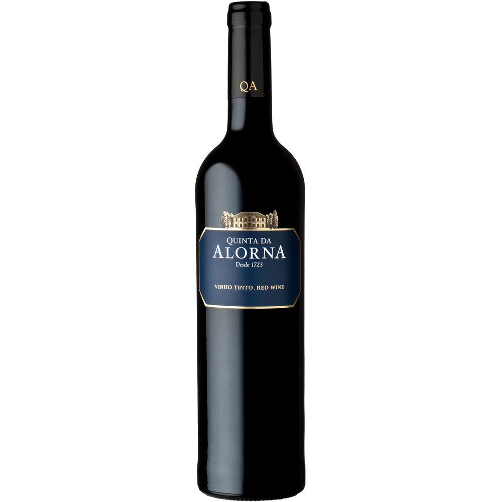 Copy of QUINTA DA ALORNA RED