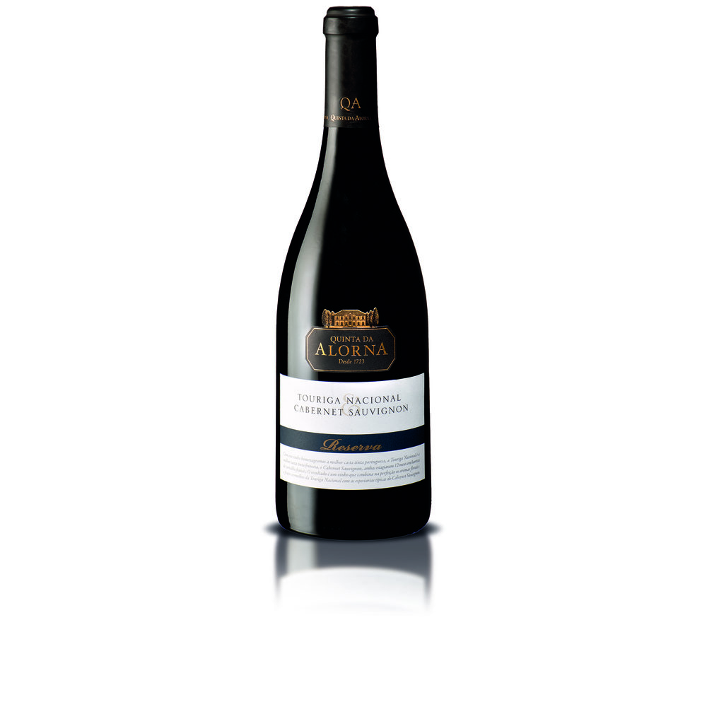 Copy of QUINTA DA ALORNA REERVA RED