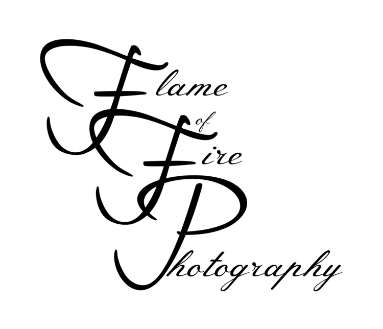 Flame of Fire Photography