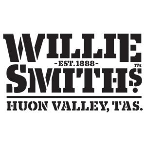 williesmithscider