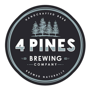 4 Pines Brewing Company - Sydney