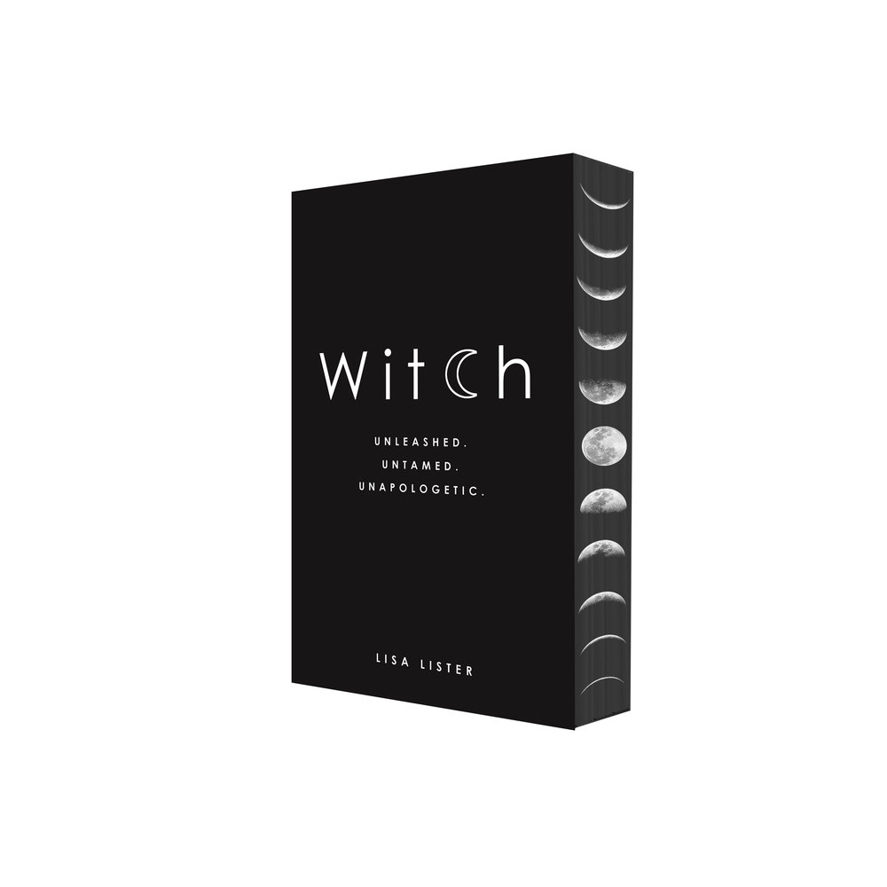 wake the witches