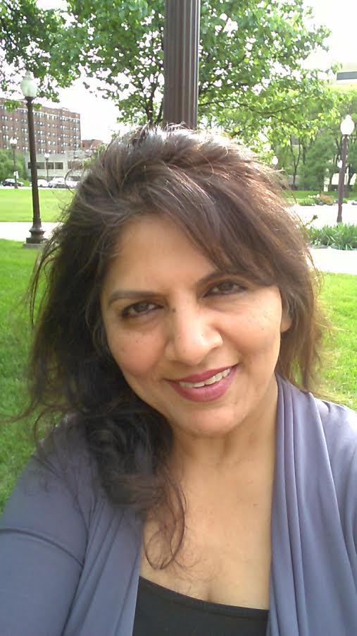 Srimati Shahina Lakhani