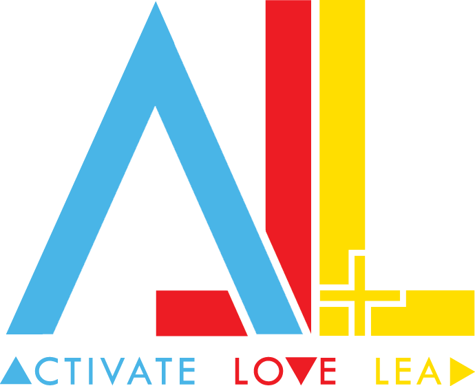 Activate.Love.Lead.