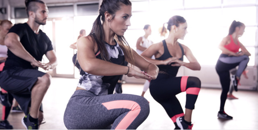 STRONG by Zumba™ -  [High Intensity Interval Training]