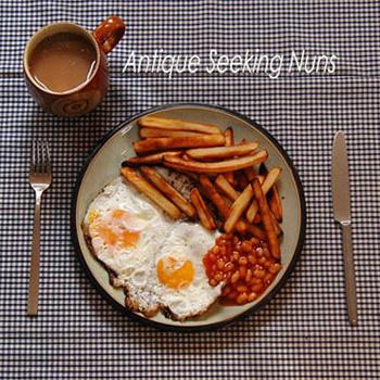 Double Egg - 2006