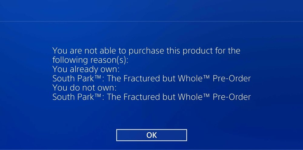 South Park: The Fractured But Whole gets delayed indefinitely - RentedArt