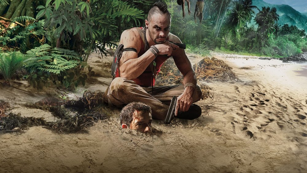 Far Cry 3 was a critical and commercial hit for Ubisoft and well regarded for its villain Vaas