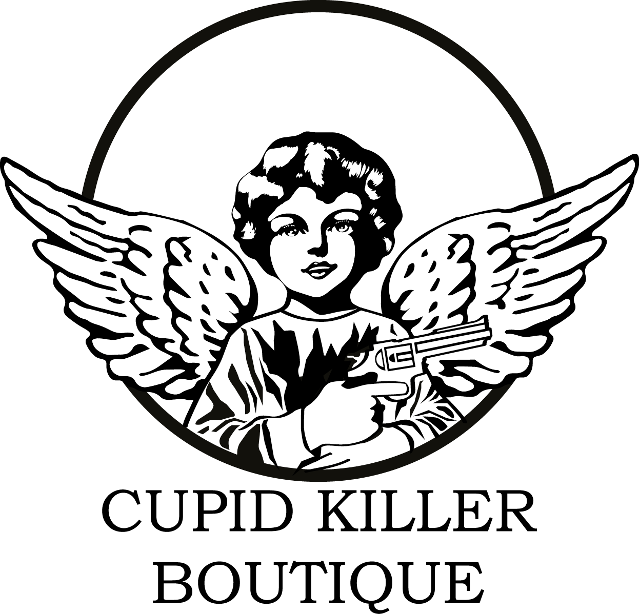 CUPID KILLER BOUTIQUE